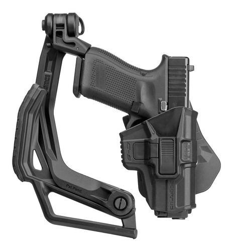 Imagen 1 de 2 de Culata Plegable Fab Defense Cobra Glock Gen 2 - 5