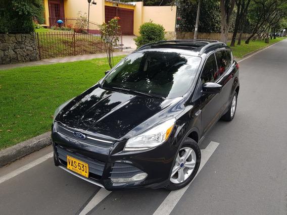 Ford Escape Titanium 4x4 Full Techo Cuero