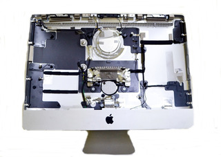 Base Para Pantalla Apple iMac A1311
