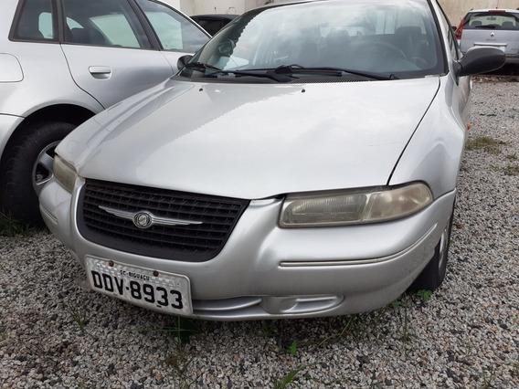 Chrysler Stratus 2.0 Le 4p 2000