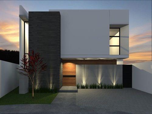 Hermosa Casa En Venta Ubicada En Cañadas Del Lago !!