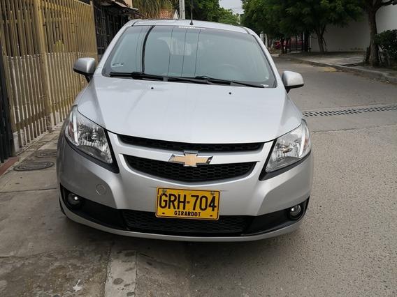 Chevrolet Sail Chevrolet Sail Ltz