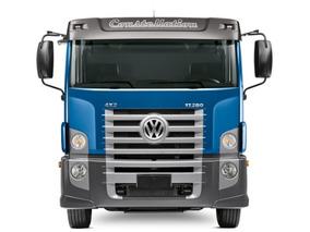 Volkswagen 17.280/35 4x2 Retira Con $339.450