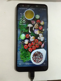 Celular Asus Zenfone 5 Selfie 64gb Zc600kl