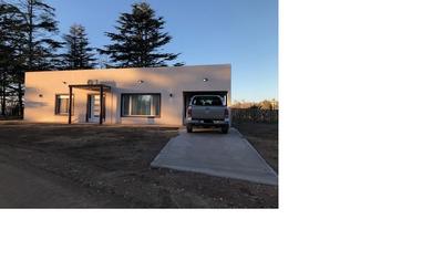 Casa Para 2 A 8 Personas En Monte Hermoso