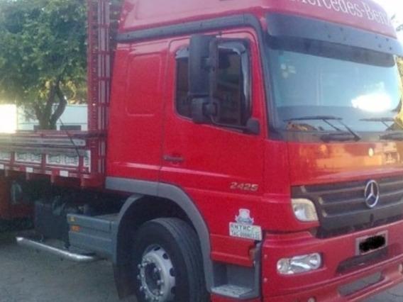 Mercedes-benz Mb 2425