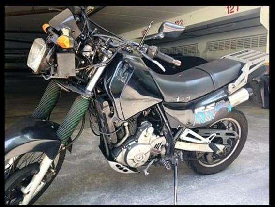 Suzuki Dr 650 Rse 1994