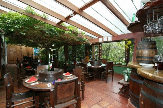 Tasca Restaurante En Venta En Chia 20-187 C.o