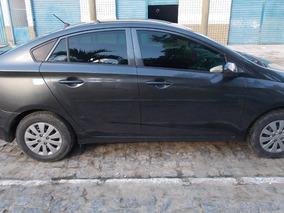 Hyundai Hb20s Comfort 1.6 16v Flex 2013/2014