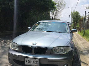Bmw Serie 1 2.0 5p 120ia Sport At 2006