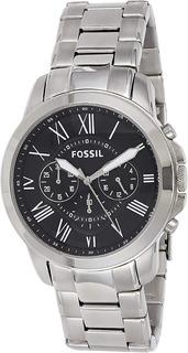 Liquidacion Reloj Fossil Fs4736 100 Original Gtia Env Gratis