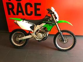 Kawasaki - Klx 450 R