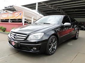 Mercedes-benz Clc 200 K 1.8 Kompressor 16v Gasolina 2p
