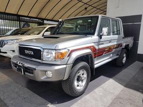 Toyota Land Cruiser Vdj79l