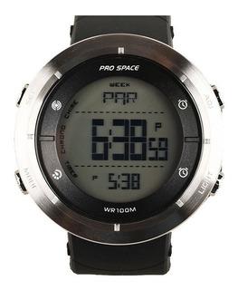 Reloj Hombre Prospace Digital Modelo Stelar Psh0112-dir-8h