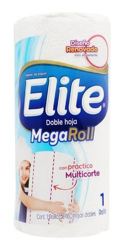 Servitoalla Cocina 1 Rollo Extra Absorción Mega Roll Elite