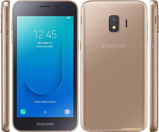 Celular Samsung J2 Core 16gb Cam 8/5mpx 5puLG Android 8.0