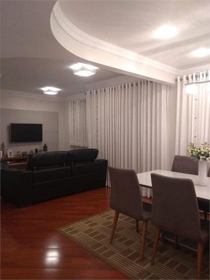 Apartamento Em Jaguaré, São Paulo/sp De 107m² 3 Quartos À Venda Por R$ 610.000,00 - Ap254715