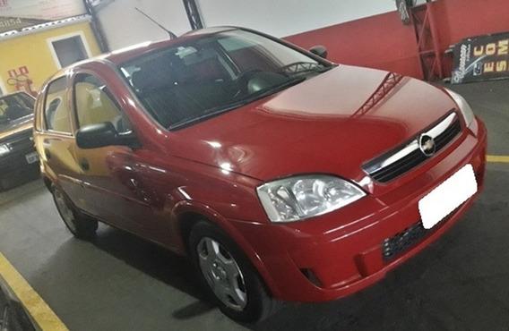 Chevrolet Corsa Hatch