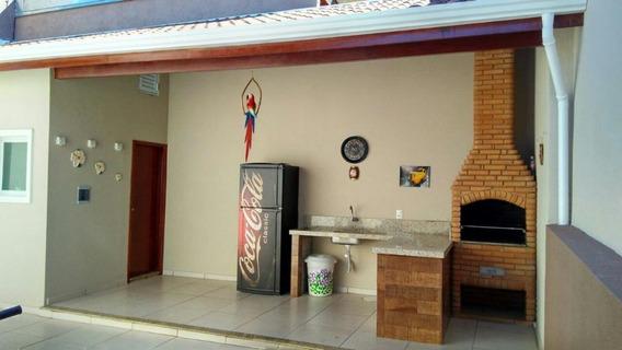 Casa Residencial À Venda, Jardim Anton Von Zuben, Campinas. - Ca2170