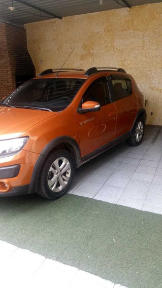 Renault Sandero Stepway 2015 1.6 Hi-power 5p