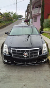 Cadillac Cts 2008 Impecable