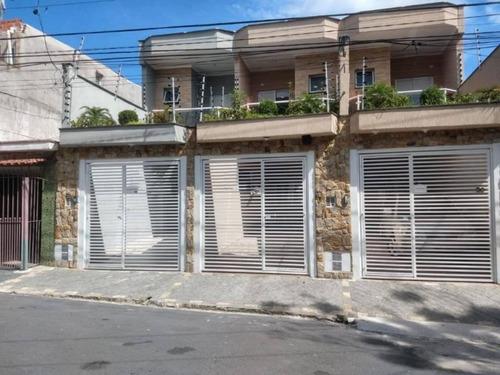 Imagem 1 de 15 de Sobrado Para Venda Por R$410.000,00 Com 120m², 3 Dormitórios, 1 Suite E 2 Vagas - Vila Nova York, São Paulo / Sp - Bdi35799