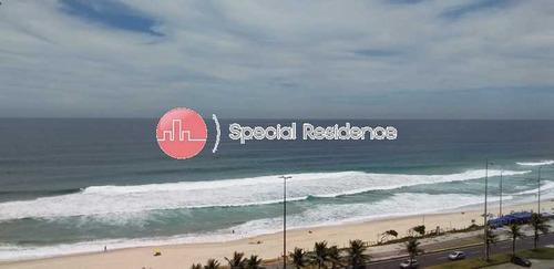 Imagem 1 de 15 de Apartamento-à Venda-barra Da Tijuca-rio De Janeiro - 100569