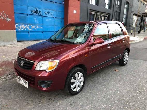 Suzuki Alto 2011 1.0 K10 5p