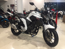 Yamaha Fz25 Nuevo Modelo !! 0km !! Entrega Inmediata!!
