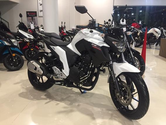 Yamaha Fz25 Consulta Valor Contado!!