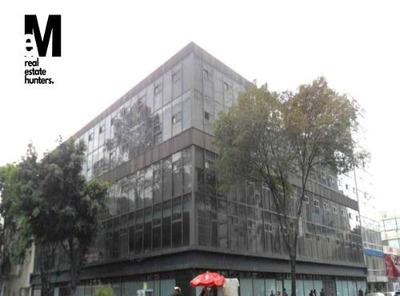 Edificio Corporativo En Col. Juárez Para Renta