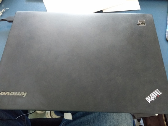 Notebook Lenovo T440 Corei5 4ºg -hd500gb - 8gb Ram