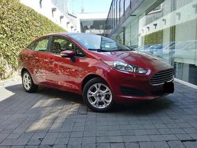 Ford Fiesta 2016 Se L4/1.6 Man