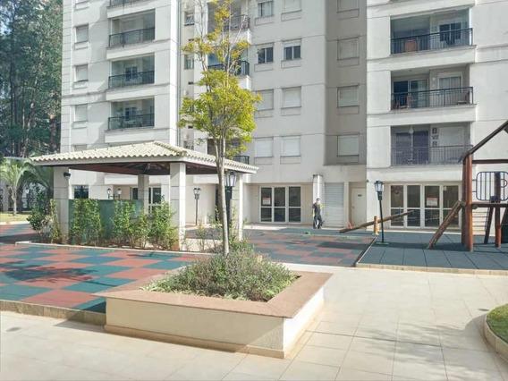 Apartamento Com Três Quartos Na Zona Sul