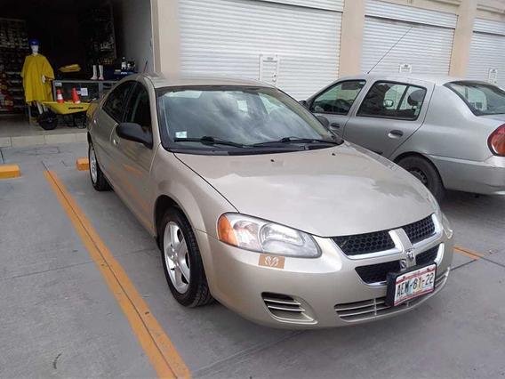 Dodge Stratus Sxt Aa Ee Ba At 2006