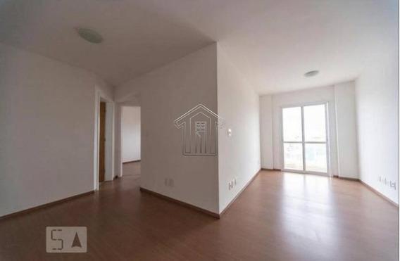 Apartamento Em Condomínio Cobertura Para Venda No Bairro Parque Das Nações, 2 Dorm, 1 Vagas, 45,00 M - 11289gi