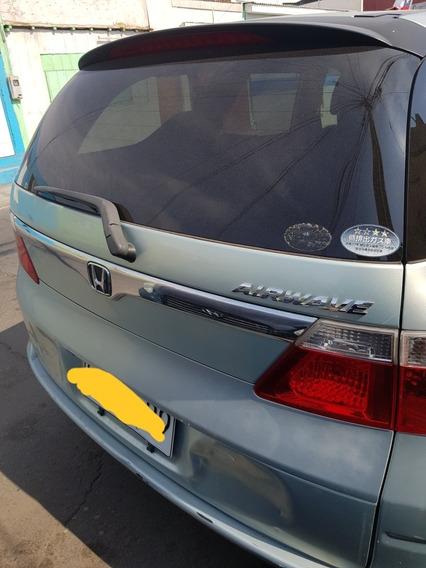 Honda Airwave Esteichon