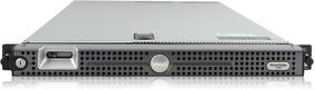 Servidor Dell Poweredge 1950 16g Hd 1tb 2 Xeon Nf C/ Trilho