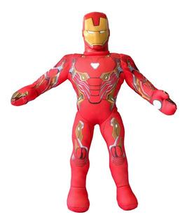 Muñeco Ironman Original Avengers New Toys