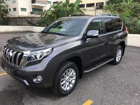 Venta De Toyota Prado Toyota En Mercado Libre Republica Dominicana