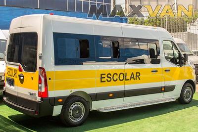 Perua Escolar | L3h2 | L1h1 | L2h2 | Ducato | Sprinter | Box