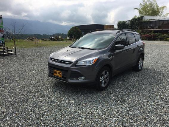 Ford Escape Full Equipo 4 X 4