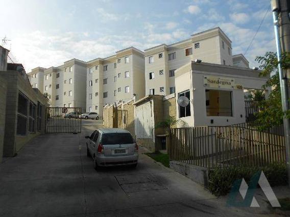 Apartamento Residencial Para Locação, Vila Jardini, Sorocaba - Ap1251. - Ap1251
