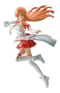 Asuna Sword Art Online Sao Ordinal Sega Lpm Bonecos De Ação