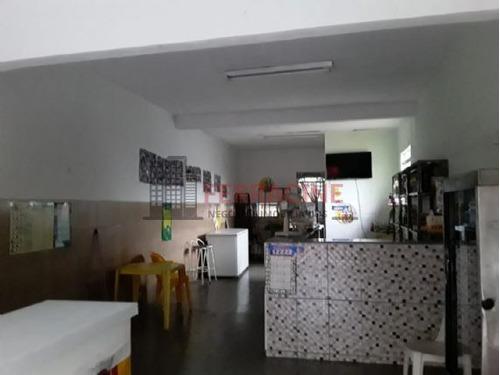 01703 -  Sala Comercial Terrea, Jardim Albertina - Guarulhos/sp - 1703