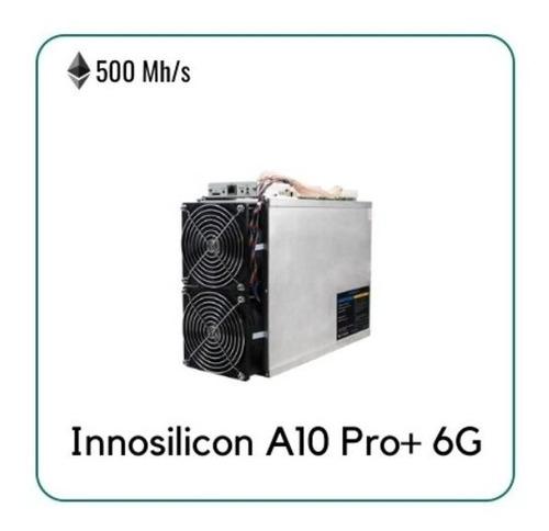 Innosilicon A10 Pro Ethminer (500mh)