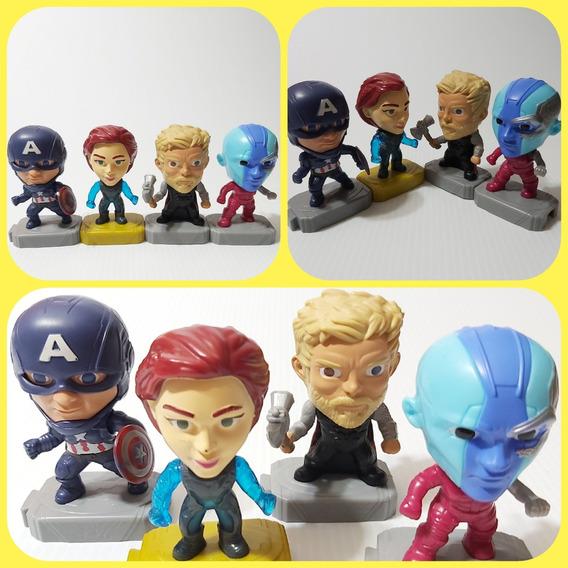 Avengers End Game Y 1 Team Suit De Mcdonald
