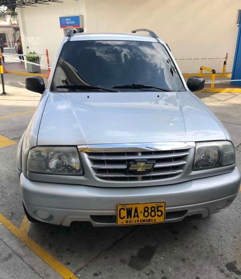 Chevrolet Grand Vitara Grand Vitara 2.0