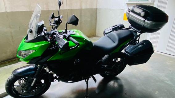 Versys 650 Kawasaki
